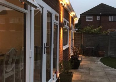outdoor lighting resize